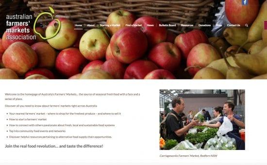 AFMA Website