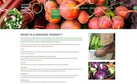 afma-website