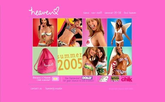 heaven-swimwear