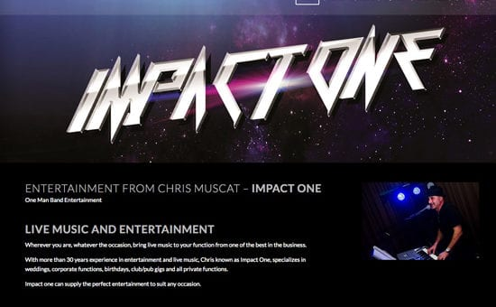 impact-one-website