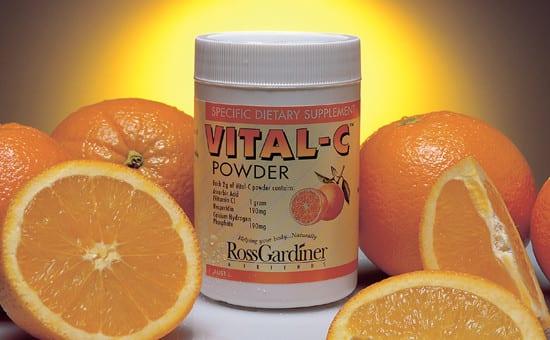 Packaging-Vital-C-Powder