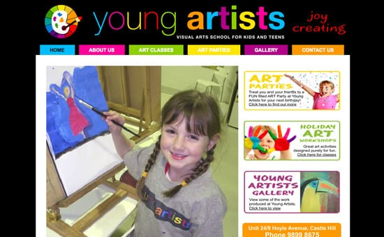 Web-Young-Artists